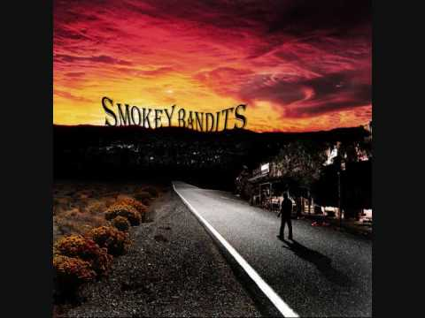 Smokey Bandits - Cattle Drive