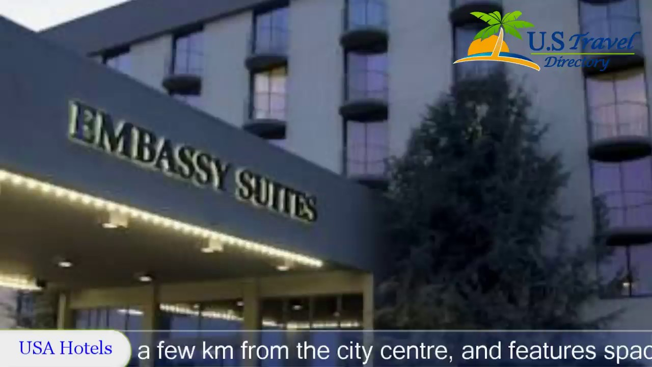 Emby Suites Oklahoma City Will Rogers World Airport Hotels
