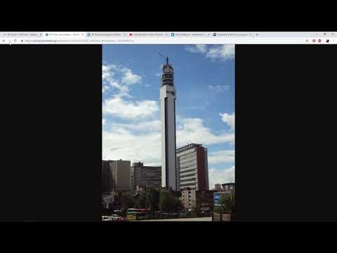 Presentation - For Ballbusters - Ranty Flat Earth Bt Tower Birmingham thumbnail