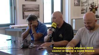 TV Internet 1 - S.Egidio alla V. : presentata edizione 2015