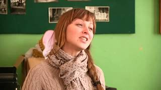 Фильм о работниках культуры