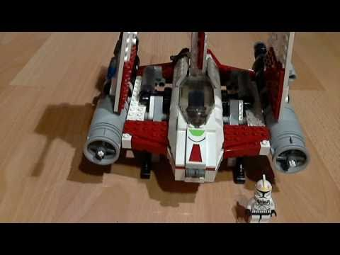 LEGO 7674 StarWars Tmv-19 Torrent