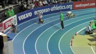 Павел Тренихин финал 400м