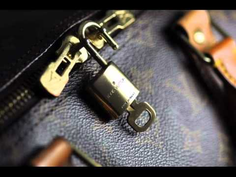 b858c1a48487 Louis Vuitton Authentication - ITEM 22 Super Fake Keepall from Japan ...