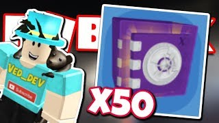 ROBLOX SAFE GIVEAWAY!?!