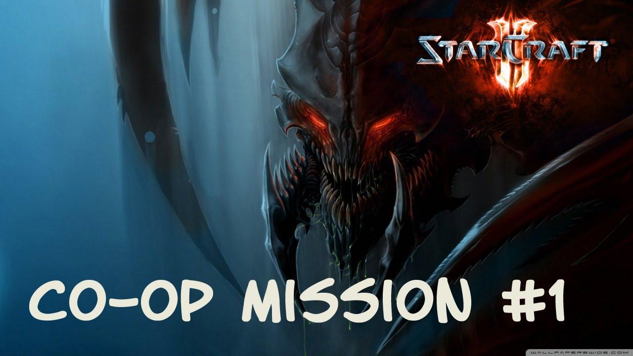 Starcraft 2 co op matchmaking