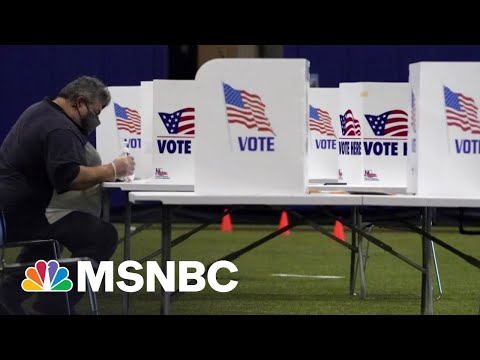Florida Election Officials Issue Dire Warning On Election Falsehoods