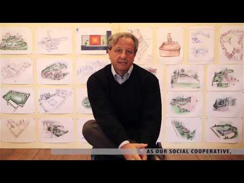 Social Business City, Pistoia. Interview to Andrea Mati - Social Business Entrepreneur