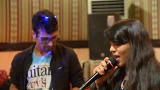 diyechi toke dil dil dil duet by singer jowel & rehna saleem