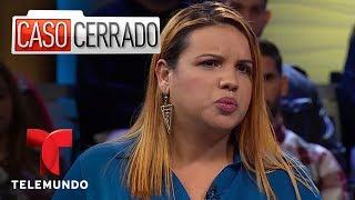 Caso Cerrado   She Wants Him To Pay Child Support💰👶💰   Telemundo English