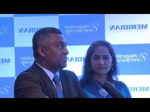 Interview of Mr  Salahuddin Alamgir
