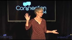 Karen Kane: Managing Difficult People Effectively - Connection 2014