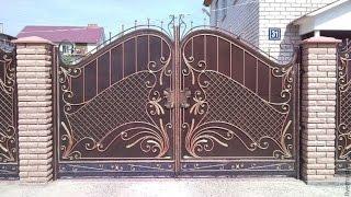 Ворота(, 2016-03-01T16:08:32.000Z)