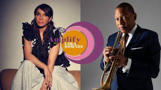 Amplify with Lara Downes: Wynton Marsalis