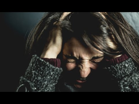 The Long-Term Unhappiness Chemical - Cortisol