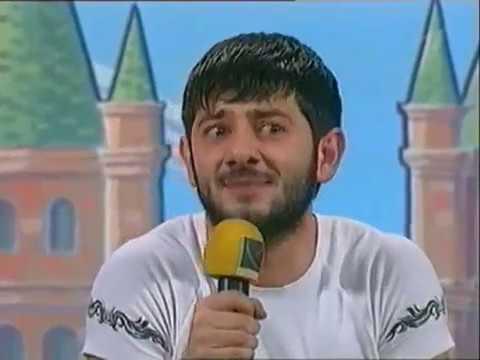 КВН - 2003 Высшая лига 1/2 финала День 2й