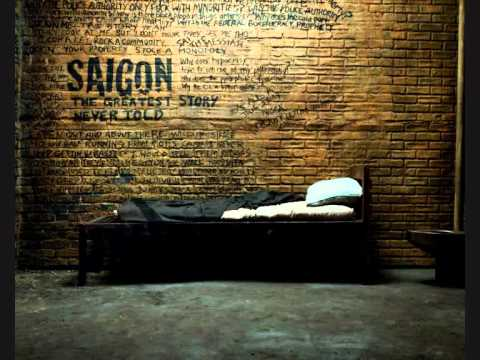 Saigon - True Story (Sound In HQ)