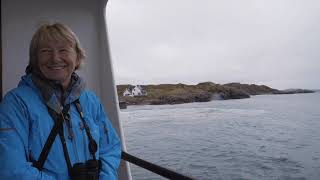 Highland Experience's 3 Day Mull & Iona Tour