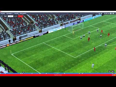 VS Liverpool 17 9 16