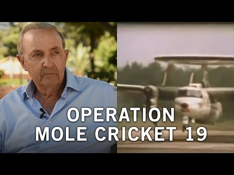 Operation Mole Cricket 19 - A Personal Story