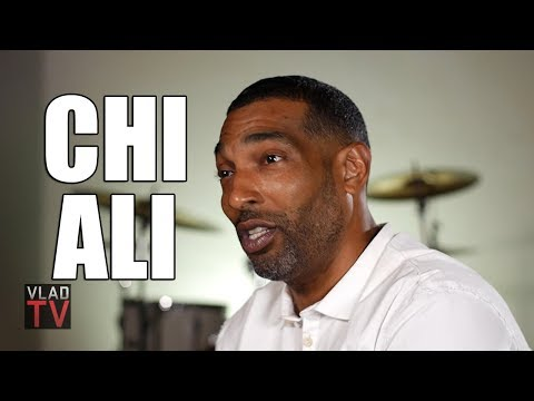 Chi Ali Continued to Own an Illegal Gun in the 90's After Catching 2 Gun Charges (Part 3)