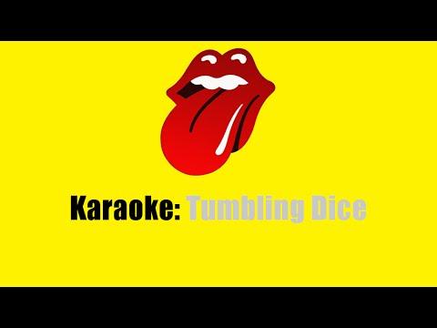 Karaoke: The Rolling Stones / Tumbling Dice