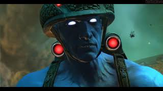 Rogue Trooper Redux GamePlay PC
