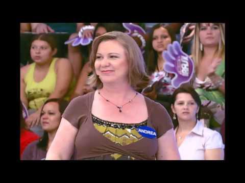 Andréia E Alex Duelam Para Descobrir Quem Irrita Mais #ARQUIVOMDB