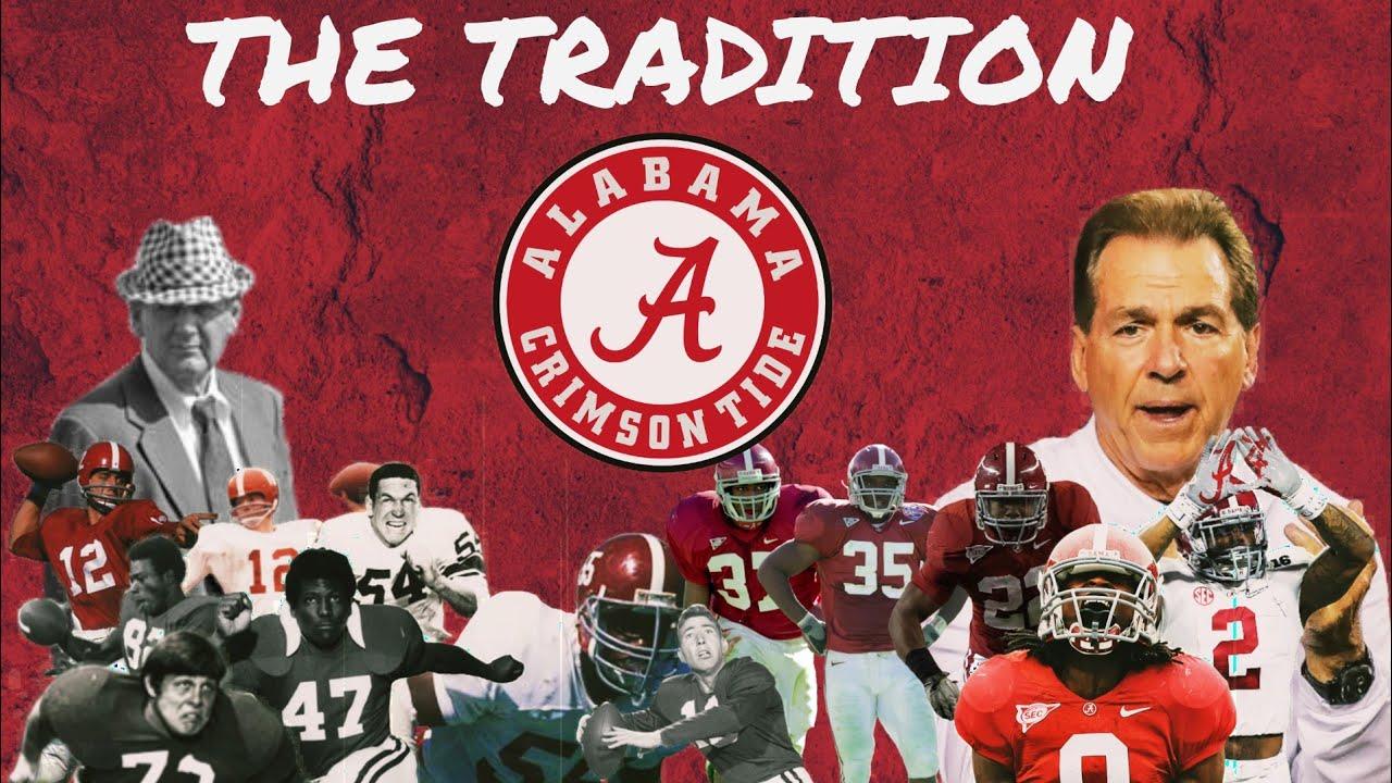 Alabama Football: The Tradition