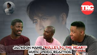 "Jackson Wang ""Bullet to the Heart"" Music Video Reaction"