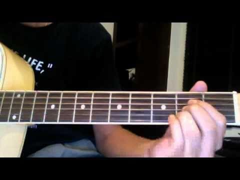 Tujhe Bhula Diya Guitar Cover Youtube
