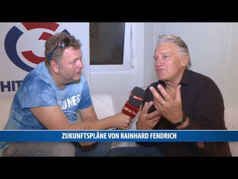 Interview mit Rainhard Fendrich über Zukunftspläne