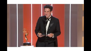 Lead Actor in a Drama: 73rd Emmys