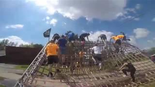 Nitra Sprint, Spartan Race, 2017