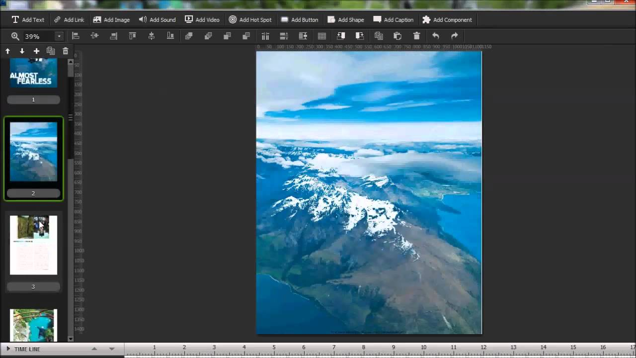 Free download desktop publishing software for Windows to ...
