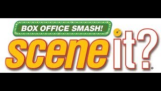 The Raging Gamers  Scene It? Box Office Smash part 2