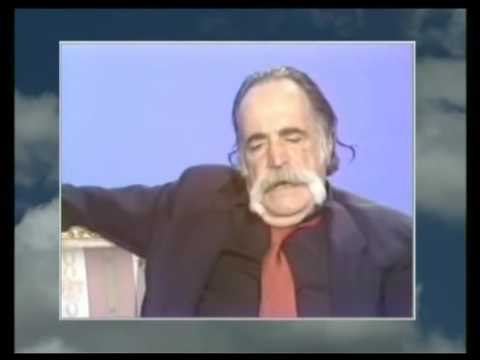 William Saroyan's Interview In Armenia
