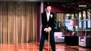 the drapers con fred astaire puttin on the ritz