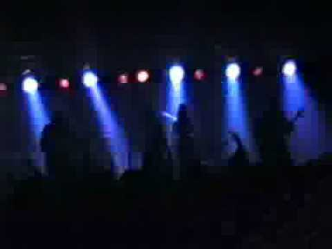 Inferno Live 2004 - DropsOfBlood