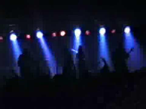 Inferno Live 2004 - DropsOfBlood