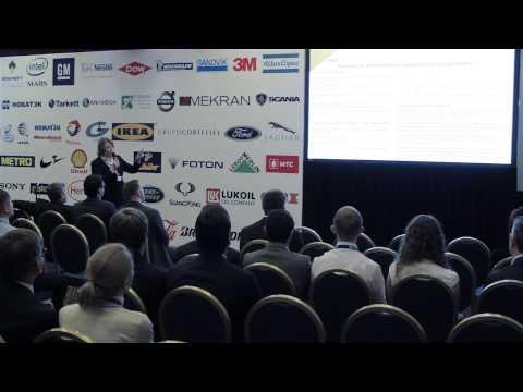 Конференция STS Logistics 18 лет вместе. Полная версия.
