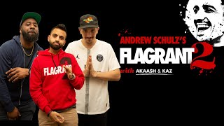 Flagrant 2: How To Not Pay Taxes | Full Episode | Flagrant 2 With Andrew Schulz & Akaash Singh