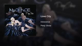 Innocence - Love City (Audio Only)