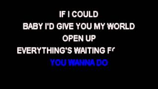 LISSIE - GO YOUR OWN WAY KARAOKE
