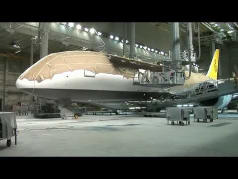 The Making of Royal Brunei Airlines