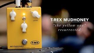 T-Rex Mudhoney Distortion_DK