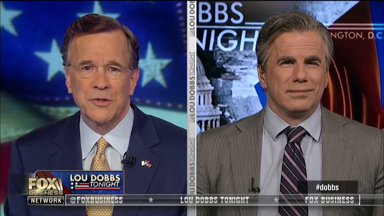 Judicial Watch Fitton: Why Didn't Mueller Investigate Russian Misinfo Used by Obama FBI & D