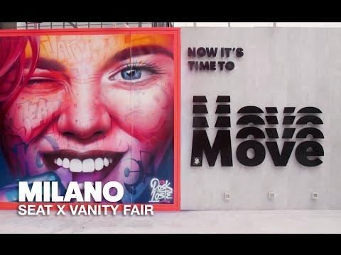 ROSK & LOSTE | Milano (Seat X Vanity Fair)