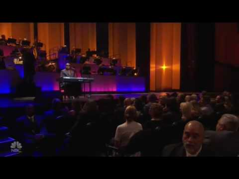 Stevie Wonder - Sir Duke Live 2016 (Tony Bennett Celebrates 90)