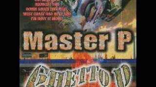 GANGSTAS NEED LOVE-MASTER P & SILKK THE SHOCKER(SCREWED & CHOPPED)